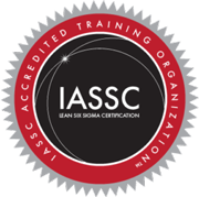 Accredited by the IASSC