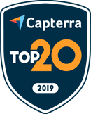 Capterra's Top 20 Learning Management System Software 2019