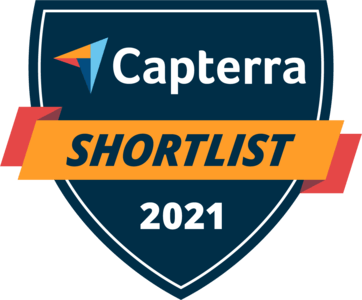 Capterra Shortlist - Training Software 2021