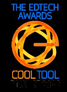 Finalist: EdTech Digest's Cool Tool Award 2019