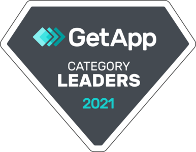 GetApp Category Leaders - Training 2021