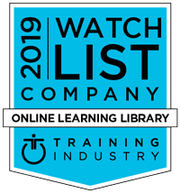 Watch List: Training Industry's Top Online Learning Library Companies 2019