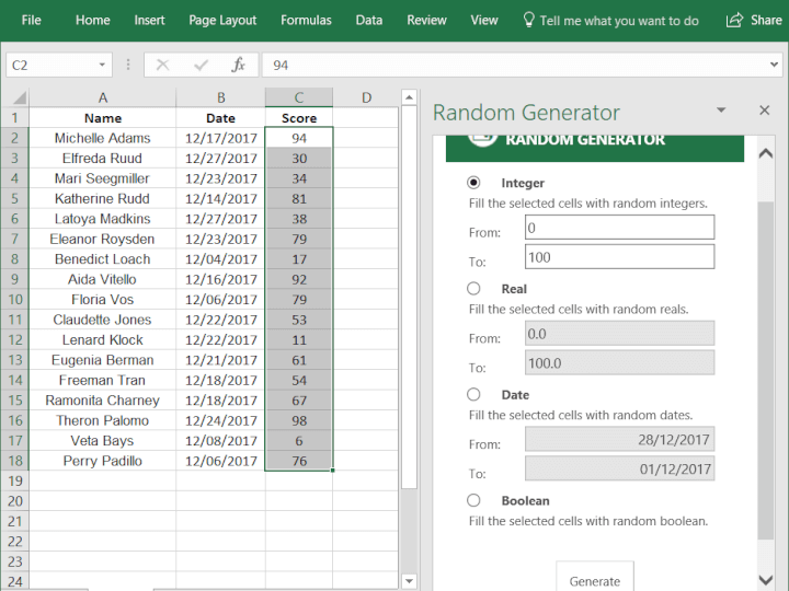 50 best excel add ins that will make your life easier best excel add ins fandeluxe Choice Image