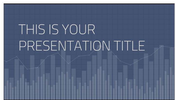 Thaliard PowerPoint template