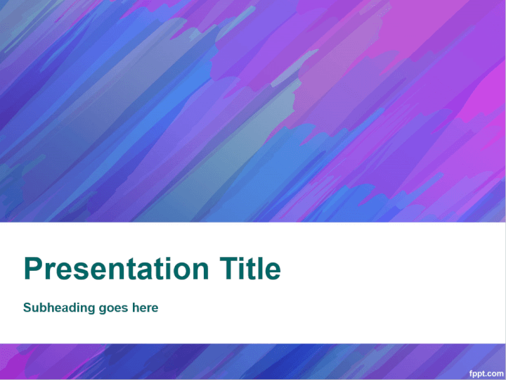 62 best free powerpoint templates 2018 goskills