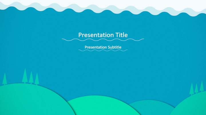 62 best free powerpoint templates 2018 goskills nature powerpoint template maxwellsz