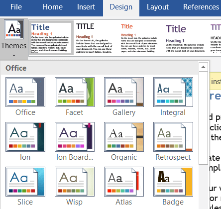 How to Make a Brochure in Microsoft Word: Step by Step Tutorial