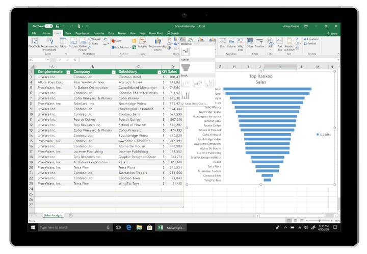 Office 2019 Features: Everything You Need to Know
