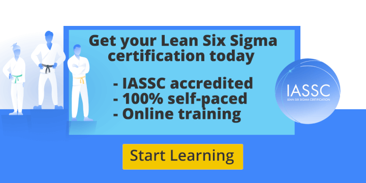 lean six sigma course