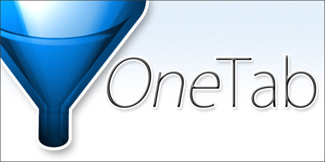 productivity-onetab