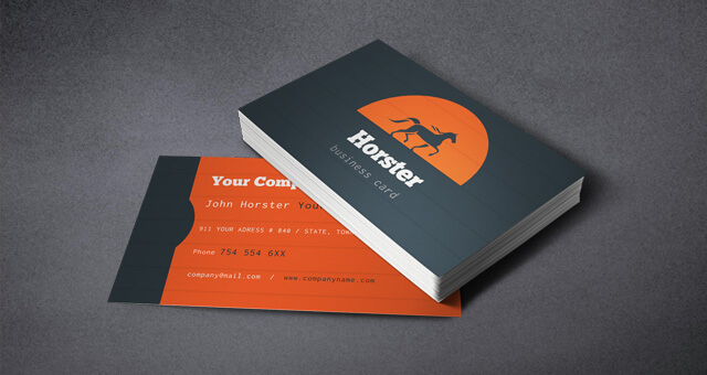 free-business-card-template-sunset