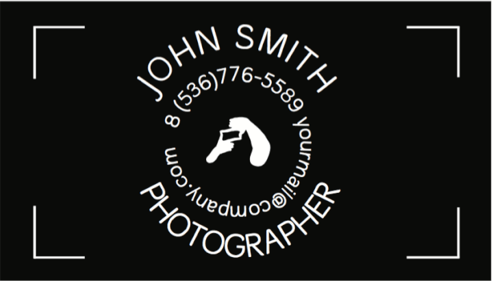 free-business-card-template-photographer