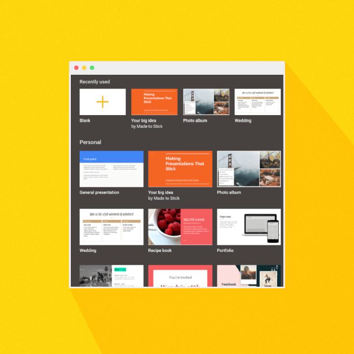 slides-themes