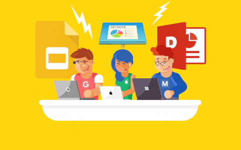 Google Slides vs PowerPoint vs Keynote: Everything You Need to Know