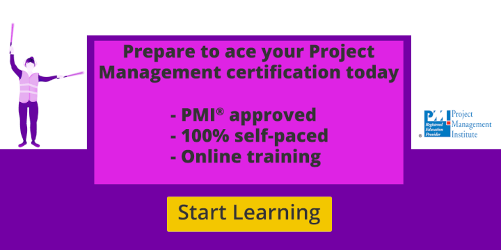 project management courses