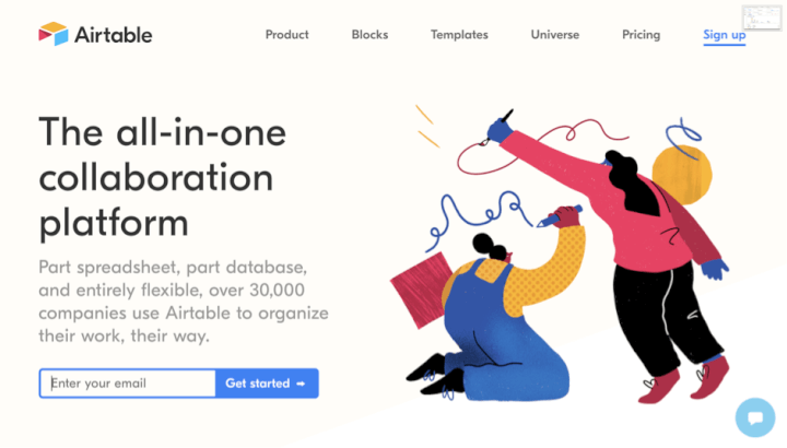 best-tools-for-freelancers-airtable