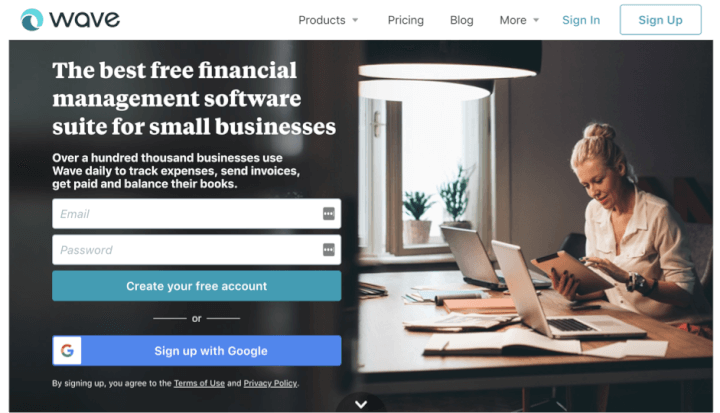 best-tools-for-freelancers-wave