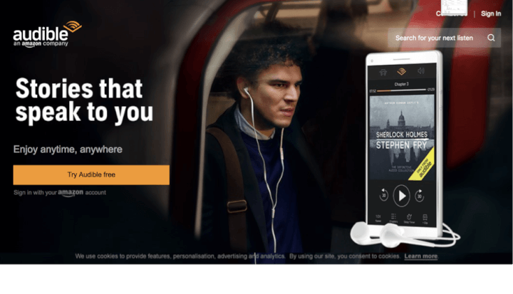 best-tools-for-freelancers-audible