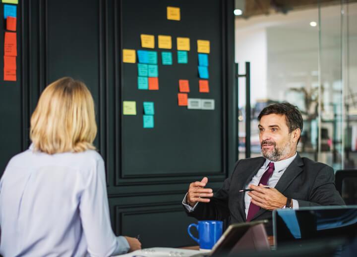 job interview confidence mock interview