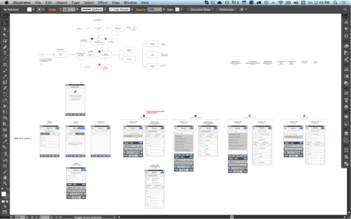 Illustrator-vs-Photoshop-vs-InDesign-wireframes