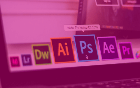 Illustrator vs Photoshop vs InDesign: What's the Difference?