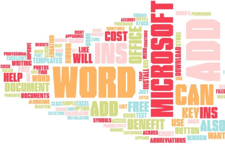 Microsoft-Word-add-ins-word-cloud