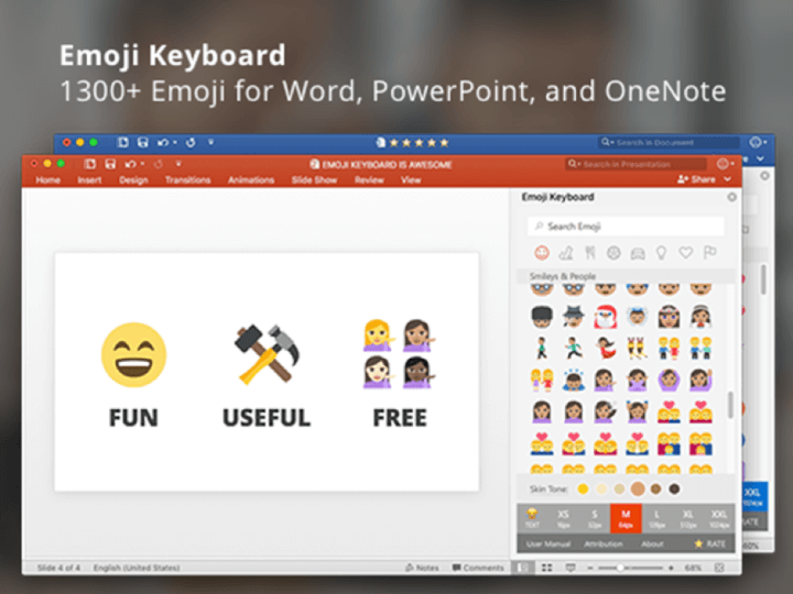 Microsoft-Word-add-ins-emoji-keyboard