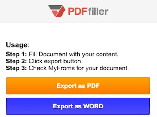 Microsoft-Word-add-ins-pdf-filler