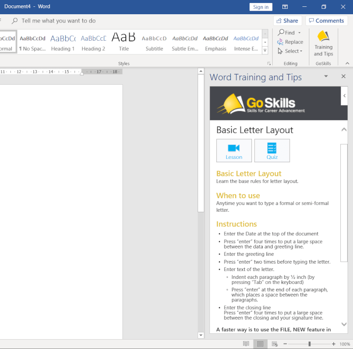 Microsoft-Word-add-ins-GoSkills