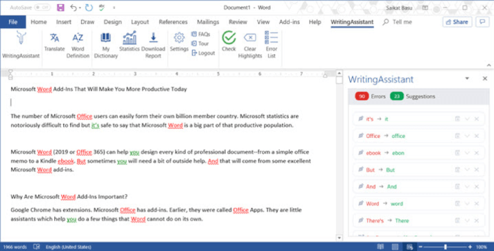 Microsoft-Word-add-ins-writing-assistant