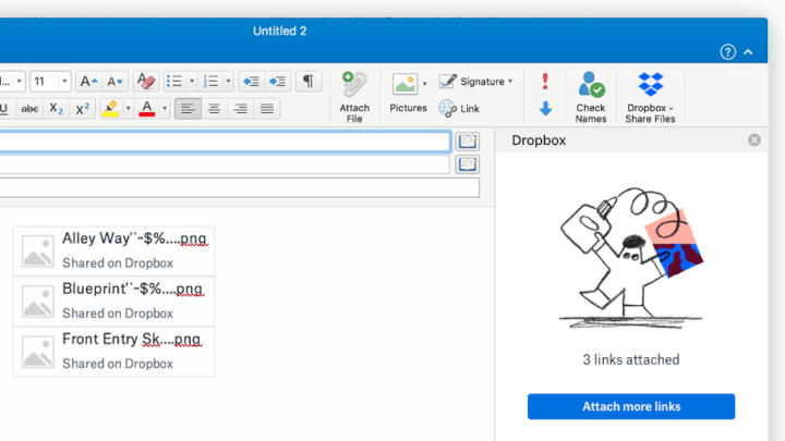 best-outlook-add-ins-dropbox