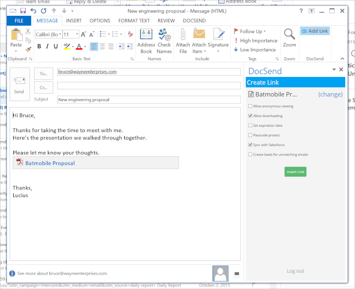 best-outlook-add-ins-docsend