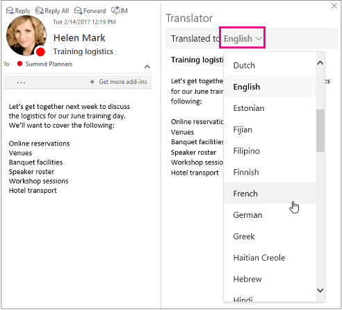 best-outlook-add-ins-translator