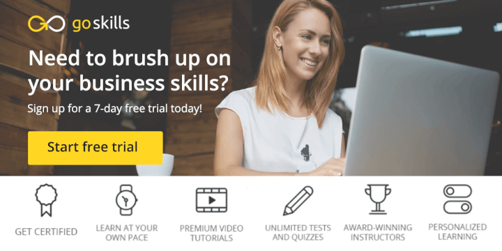 business-skills-free-trial