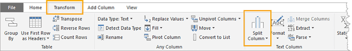 Power-Query-tips-split-columns