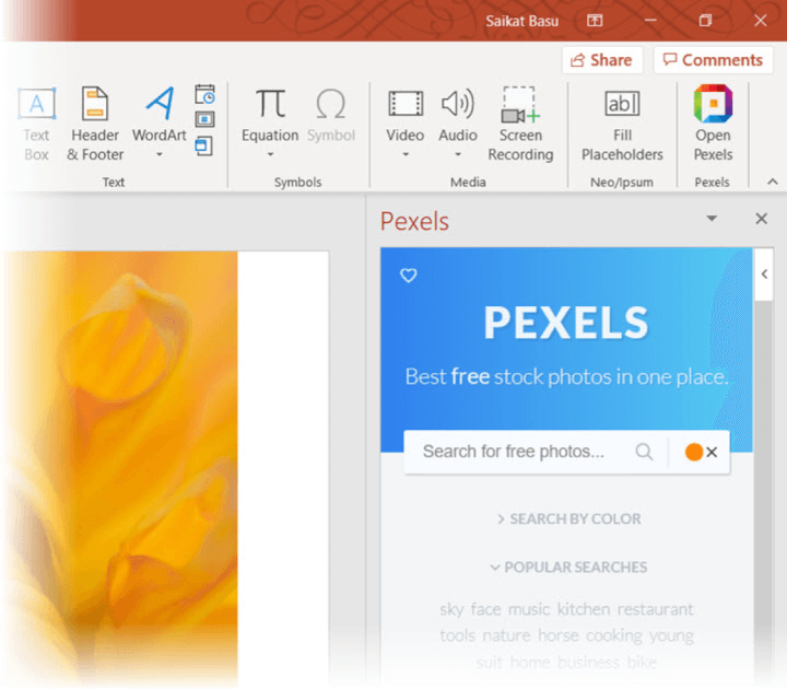 powerpoint-add-ins-pexels