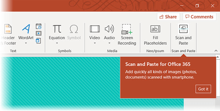 powerpoint-add-ins-scan-and-paste
