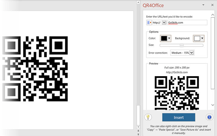 powerpoint-add-ins-qr4office