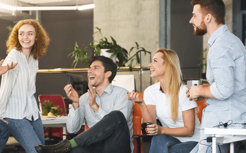 Effective Engagement Techniques for Millennial Employees