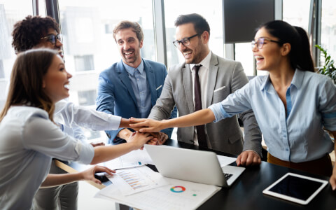 6 Employee Engagement Strategies to Make the Most of Your Team