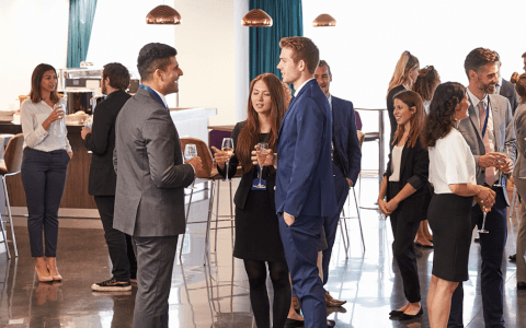 18 Networking Tips You Need to Know in 2019