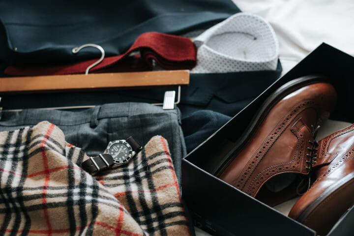pre interview checklist what to wear