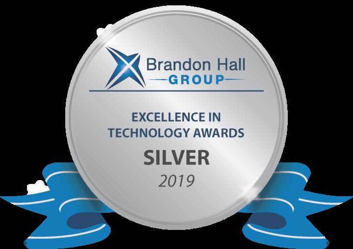 brandon hall silver