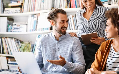 7 Best Strategies to Train Millennials at Work