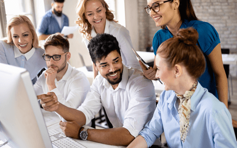 Corporate Training Programs: How to Get it Right for Your Company