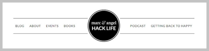 ​Best Productivity Blogs - Marc and Angel Hack Life
