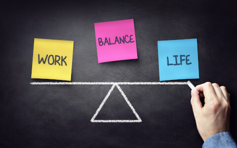 14 Ways To Improve Work-Life Balance