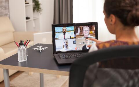 7 Ways to Crush Your Next Virtual Presentation