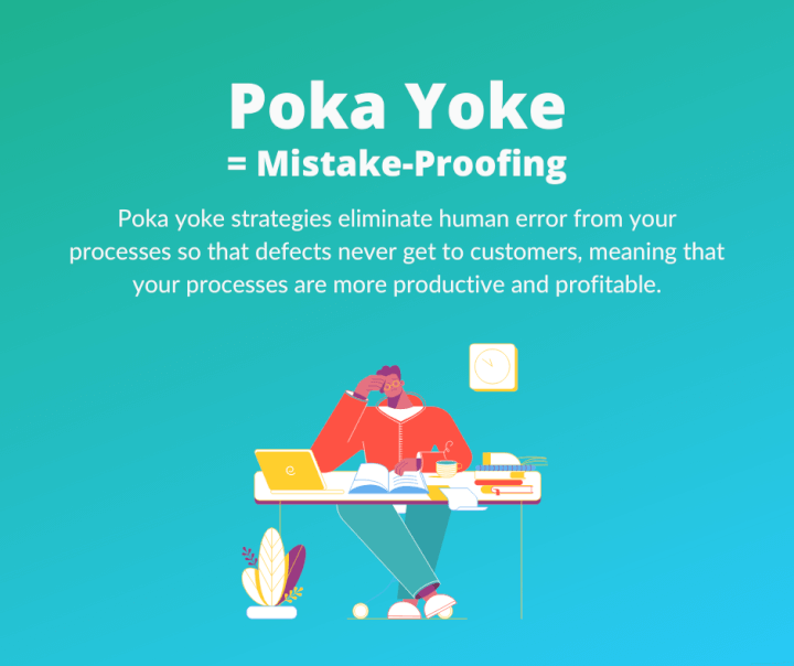 poka yoke definition