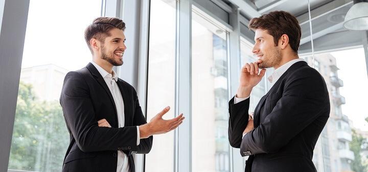Soft skills training - communicating and listening